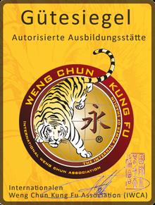 Autorisierte Schule und Ausbildungsstätte der International Weng Chun Kung Fu Association (IWCA)