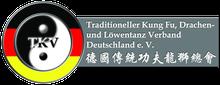 Mitglied im Traditionellen Kung Fu Verband Deutschland e.V. (TKV)