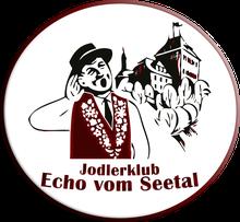Logo Jodlerklub Echo vom Seetal