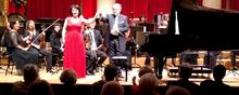 Beethoven - Rondo WoO6, Philharmonie Baden-Baden, Dirigent Werner Stiefel
