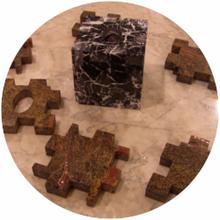 Für (fast) alle Materialien geeignet: Stahl, Edelstahl, Kunststoff, Holz, Stein, Glas u.v.m.
