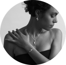 Collection Papillons, bijoux made in france