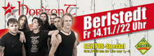 14.11.2014 Band Horizont