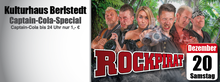 20.12.2014 Band RockPirat