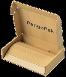 Versandverpackung, Karton, Warensicherung, Nachhaltigkeit, Füllmaterial, Tilt Industries