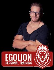 Personal Coach Mathias Kleinstein Egolion