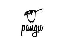 pangu - Logo