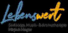 Lebenswert Logo Seelsorge Musiktherapie Aromatherapie Burgdorf