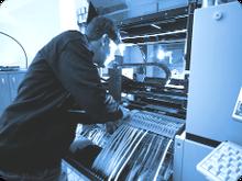 Stellenangebot als Anlagenführer an SMD Bestückungsanlagen und Automaten