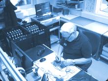 Qualitätssicherung durch Entwicklung von Testkonzepten und Prüfverfahren