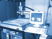 Frontplatten- und Gehäuse-Bearbeitung für Kunststoff-und Aluminiummaterial