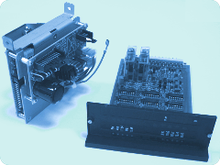 Fertigung kleiner Stückzahlen modifizierter oder neuentwickelter Leiterplatten bzw. Platinen  und Baugruppen, z.B. für den Ersatzteilbedarf