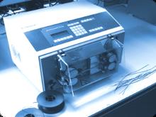 Kabelfertigung und Konfektionierung für diverse Baugruppen, Steuerungen, Schaltschränke und Systeme