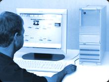Wir unterstützen bei der Optimierung der technischen Produzierbarkeit und Layoutoptimierung