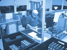 Stellenangebote für unsere Hard- und Software Entwicklung für industrielle Elektronik – Systeme zur Steuerung und Regelung von Prozessen, der Erfassung, Übertragung, Verarbeitung und Visualisierung von Messwerten.