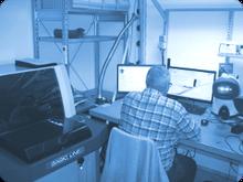 Qualitätssicherung durch Automatische optische Inspektion (AOI)