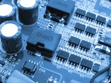 Entwicklung von Elektronik Prototypen, Musterbau, Nullserien, Kleinserien und die Fertigung von Baugruppen, Platinen bzw. Leiterplatten