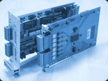 Elektronik - Systementwicklung von Hardware für industrielle Anlagentechnik