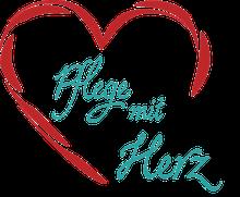 Logo Pflege mit Herz - Ihr Pflegedienst in Duisburg-Walsum