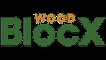 ©WoodBlocx, le kit de construction de jardinières surélevées