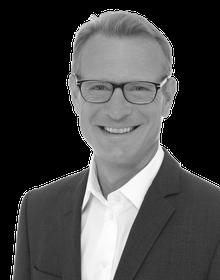Salesexperte Michael Meier von infinitis