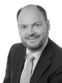 Betriebswirtschaftler Michael Müller von infinitis