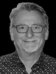 Persönlichkeitsentwickler und Motivationstrainer Silvio Zimmermann von infinitis