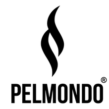 Pelmondo Feuermöbel Logo Outdoor living fireplaces feuerstelle modern Pellets