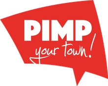 Logo Pimp Your Town