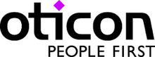 Oticon William Demand Holding Logo