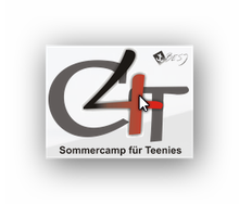 Camp for Teens