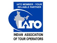 Member of Indian Association of Tour Operators IATO