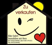 Logo EG, Immobilien mit Herz