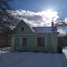 Купить дом в Малых Колпанах
