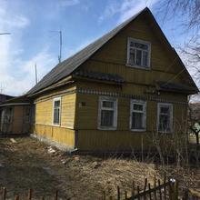 Купить участок в Вопше