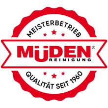 mueden.de, Kuscheltiere, Müdensiegel rot