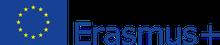 Erasmus+ logo | SMART cs is Erasmus+ partner