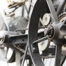 DEartIsSIGN - préservation et valorisation du patrimoine technique, scientifique et industriel