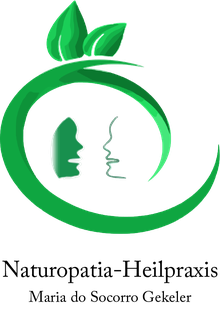Logo Naturopatia-Heilpraxis Maria do Socorro Gekeler