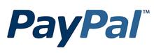 reglement via compte paypal