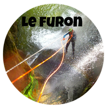 canyoning bourg d'oisans canyon vercors grenoble