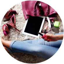 coaching mode et personal shopping à distance