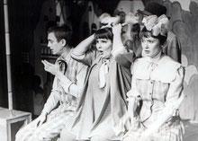 «Пеппи» (режиссёр И.В. Маслов), 1989 год