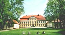 Herrenhaus Emkendorf