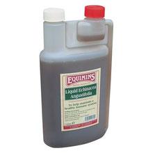 Equimins Ehinaceja tinktura za krepitev imunskega sistema