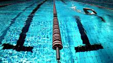 Besser werden im Schwimmen