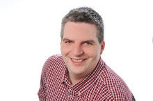 Reto Hofmann, Geschäftsführer