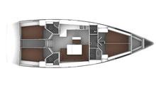 Yachtcharter Bavaria 46
