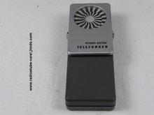 Telefunken Olympia Partner Bj.1972-1973