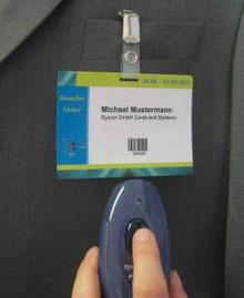 Messeregistrierung Besuchererfassung Veranstaltungssysteme Statistik Messe Kongress Ausweise Registrierung Lead Tracking Besuchererfassung Scanner Barcode